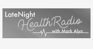 Late Night Health Radio with Mark Alyn