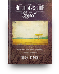 book-hitchhikers-guide-to-the-soul-robert-clancy