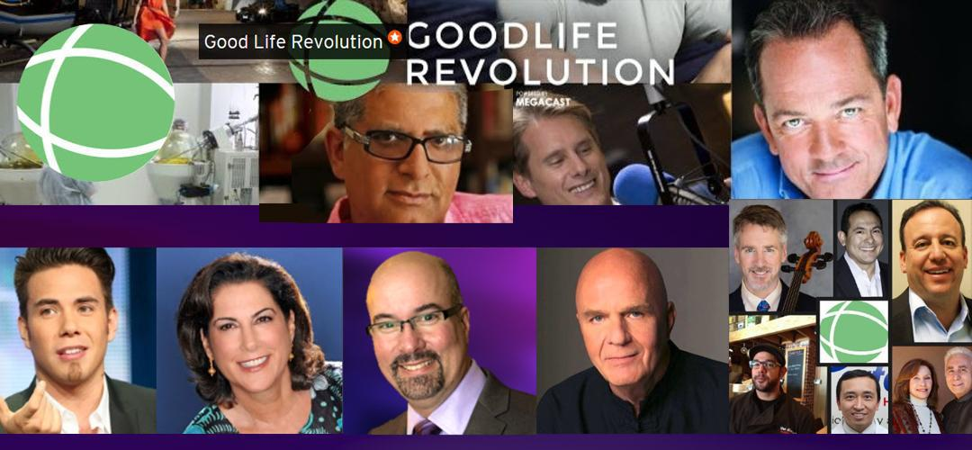Robert Clancy on The Good Life Revolution with Jesse Dylan