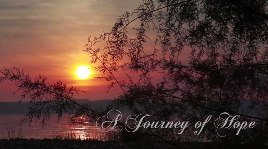 A Journey of Hope - An Inspirational Short (Inspiration/Faith/Grace)